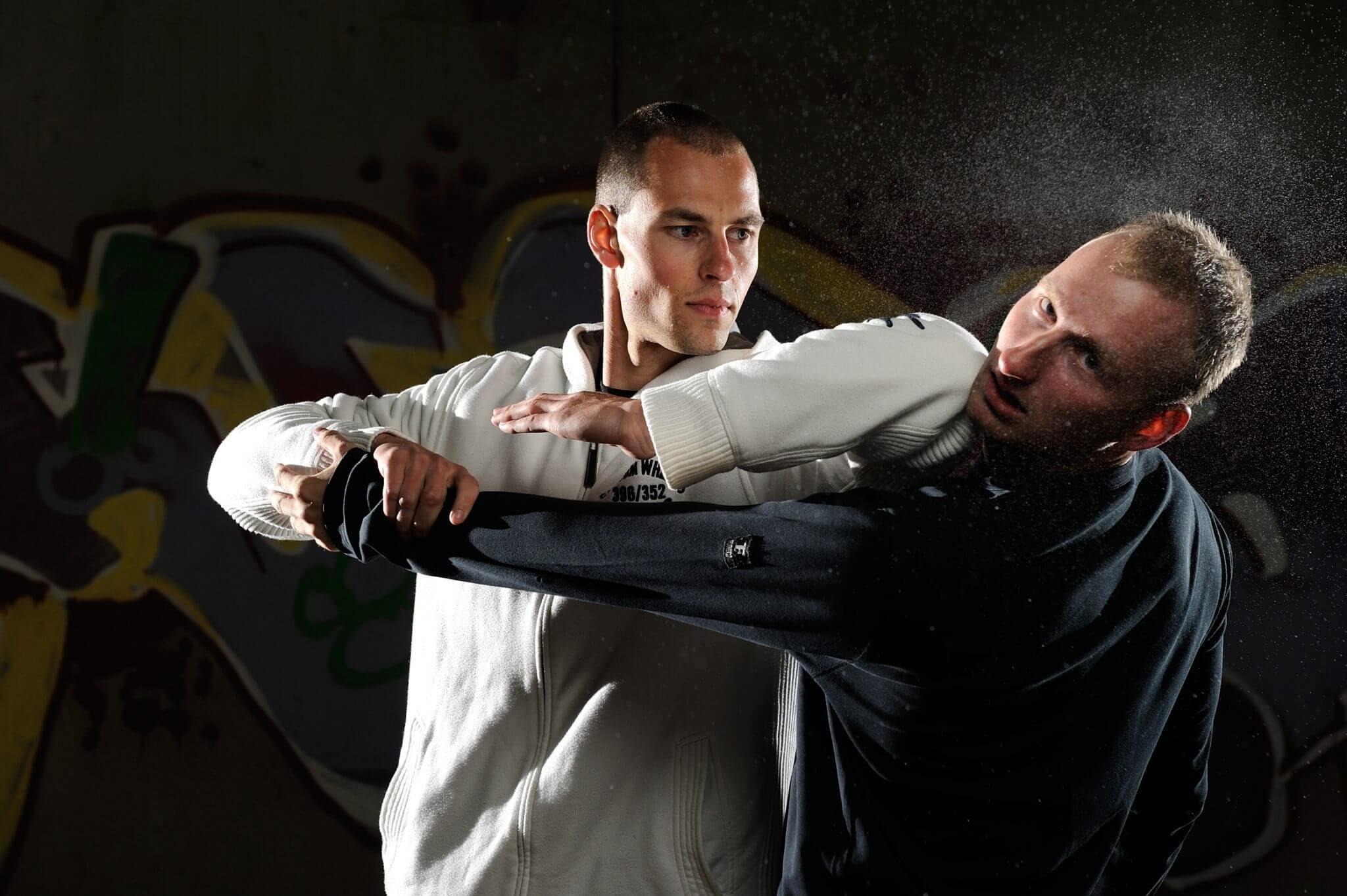Wing Chun: wat het NIET is