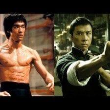 SWK - Vertical Punch Wing Chun